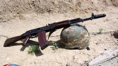 Քննչական կոմիտեն պարզում է Արցախում զինծառայողի մահվան հանգամանքները