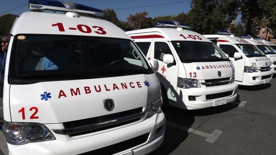 Երևան-Սևան մայրուղում սահմանվել են շտապօգնության ծառայության հերթապահություններ