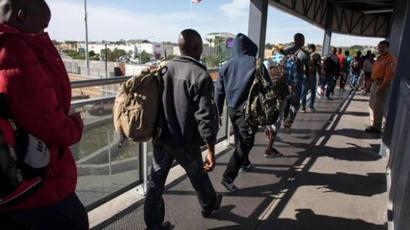 ԱՄՆ-ը հայտարարել է անօրինական ներգաղթյալների արագացված արտաքսումը վերսկսելու մասին |armenpress.am|