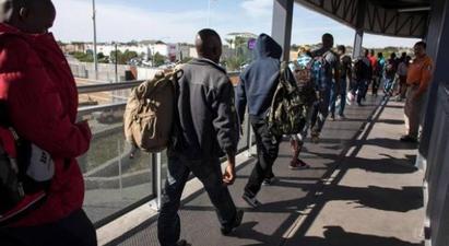 ԱՄՆ-ը հայտարարել է անօրինական ներգաղթյալների արագացված արտաքսումը վերսկսելու մասին  armenpress.am 