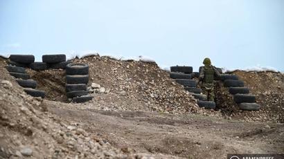 Ըստ Ադրբեջանի ՊՆ-ի՝ Բաքուն Մոսկվայի միջնորդությամբ համաձայն է դադարեցնել կրակը ժամը 10:00-ից