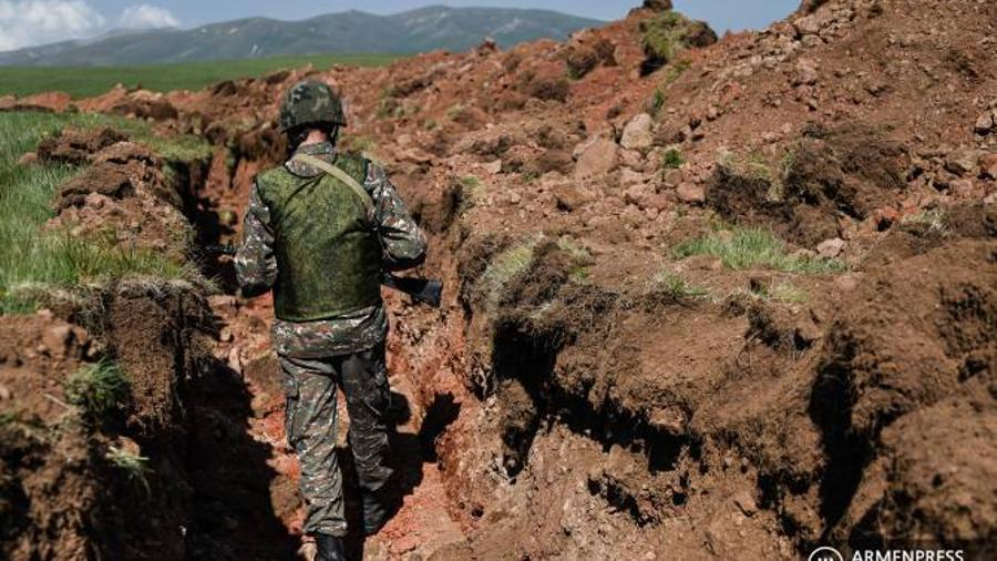 Հայկական կողմն ունի 4 վիրավոր. հրադադարի պայմանավորվածությունը հիմնականում կատարվում է