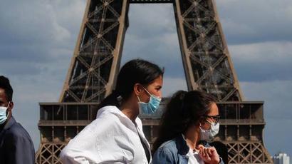 Կորոնավիրուսի չորրորդ ալիքն արդեն ընդգրկել է Ֆրանսիայի ողջ տարածքը |armenpress.am|