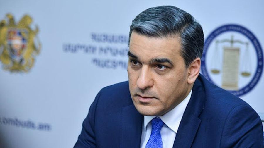 Ադրբեջանցիները կրակում են Վերին Շորժա և Կութ բնակավայրերի ուղղությամբ. ՄԻՊ-ը կդիմի միջազգային մարմիններին