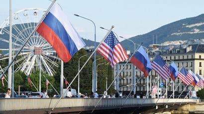 Ռուսաստանն ու ԱՄՆ-ն Ժնևում քննարկել են միջուկային զենքի նկատմամբ վերահսկողությունը |tert.am|