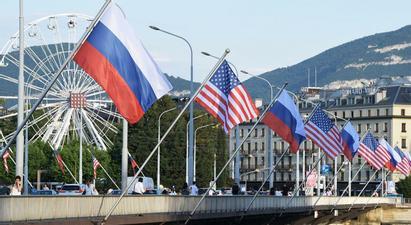 Ռուսաստանն ու ԱՄՆ-ն Ժնևում քննարկել են միջուկային զենքի նկատմամբ վերահսկողությունը  tert.am 