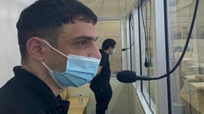 Բաքվում դատախազը 2 հայ գերիներից յուրաքանչյուրի համար 16 տարվա ազատազրկում է պահանջել  tert.am 