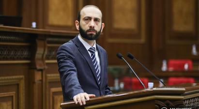 Արարատ Միրզոյանի կարգադրությամբ՝ աշխատանքից ազատվել է ԱԺ նախագահի ռեֆերենտը, խորհրդականները, ԱԺ աշխատակազմի ղեկավարը, ղեկավարի տեղակալը
