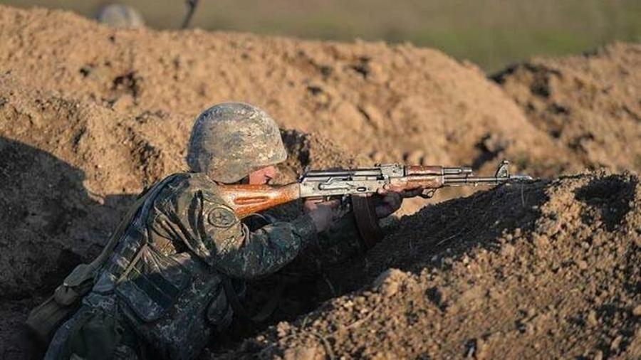 Իրավիճակը հայ-ադրբեջանական սահմանին. թարմացվող