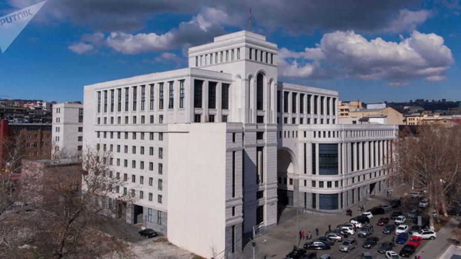 Հայաստանն ու Ադրբեջանը համաձայնել են Մոսկվայի միջնորդությամբ դադարեցնել կրակը |armeniasputnik.am|