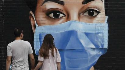 ԱՀԿ-ում հայտնել են , որ աշխարհում COVID-19-ից մահացությունը մեկ շաբաթում ավելի քան 20 տոկոսով աճել Է |armenpress.am|