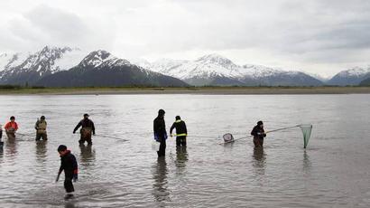 Ալյասկայում երկրաշարժ է տեղի ունեցել․ հայտարարվել է ցունամիի սպառնալիք |armenpress.am|