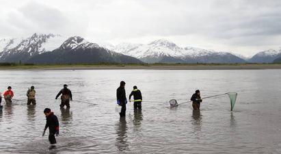 Ալյասկայում երկրաշարժ է տեղի ունեցել․ հայտարարվել է ցունամիի սպառնալիք  armenpress.am 