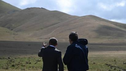 Ադրբեջանցիները պարբերաբար կրակում են Վերին Շորժա գյուղի և բնակեցված սարատեղիի ուղղությամբ. ՄԻՊ