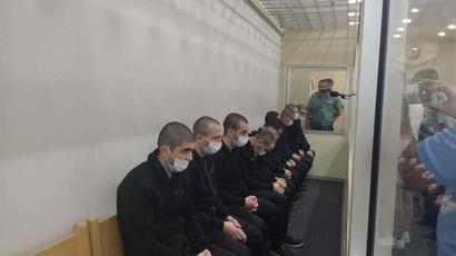 Բաքվի դատարանը ևս մի խումբ շիրակցի ռազմագերիների 6 տարվա ազատազրկման դատապարտեց |factor.am|