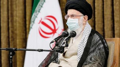 Խամենեին Իրանի նոր կառավարությանը խորհուրդ է տվել դասեր քաղել անցյալից և «չվստահել ԱՄՆ-ին» |tert.am|