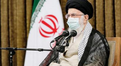 Խամենեին Իրանի նոր կառավարությանը խորհուրդ է տվել դասեր քաղել անցյալից և «չվստահել ԱՄՆ-ին»  tert.am 