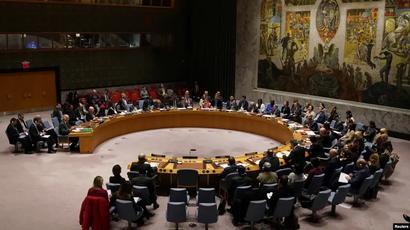 ՀԿ-ները իշխանություններին կոչ են անում դիմել ՄԱԿ-ի Անվտանգության խորհուրդ և ԵԱՀԿ |azatutyun.am|