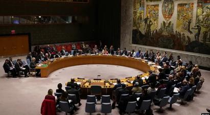 ՀԿ-ները իշխանություններին կոչ են անում դիմել ՄԱԿ-ի Անվտանգության խորհուրդ և ԵԱՀԿ  azatutyun.am 