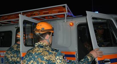 Ջրականից տարհանվել է ևս մեկ հայ զինծառայողի աճյուն