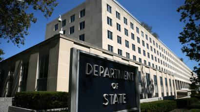 ԱՄՆ-ն Հայաստանին և Ադրբեջանին կոչ է անում կատարել հրադադարի պարտավորությունները և վերադառնալ ԵԱՀԿ ՄԽ համանախագահների հովանու ներքո առարկայական բանակցություններին |tert.am|