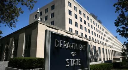 ԱՄՆ-ն Հայաստանին և Ադրբեջանին կոչ է անում կատարել հրադադարի պարտավորությունները և վերադառնալ ԵԱՀԿ ՄԽ համանախագահների հովանու ներքո առարկայական բանակցություններին  tert.am 