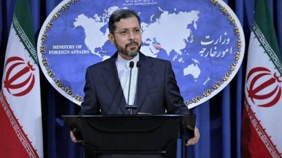 Իրանը պատրաստ է աջակցել Ադրբեջանի և Հայաստանի միջև խաղաղության վերականգնմանը |armenpress.am|