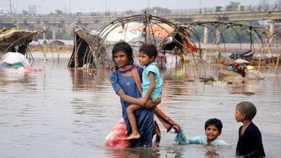 Աֆղանստանում ջրհեղեղների հետևանքով կա 40 զոհ, 150 անհետ կորած |tert.am|