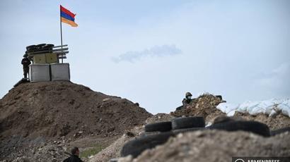Եվրոպական խորհրդարանի զեկուցողները դատապարտել են Ադրբեջանի սադրիչ գործողությունները |armenpress.am|