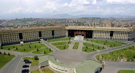 Կասեցվել են հայ-ադրբեջանական սահմանի Գեղարքունիքի հատվածում աթս-ների՝ ՀՀ օդային տարածք մուտք գործելու փորձեր