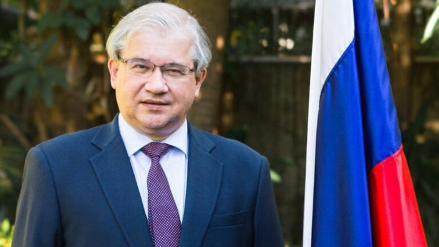 Փոխվել է ԵԱՀԿ Մինսկի խմբի ռուսաստանցի համանախագահը |tert.am|