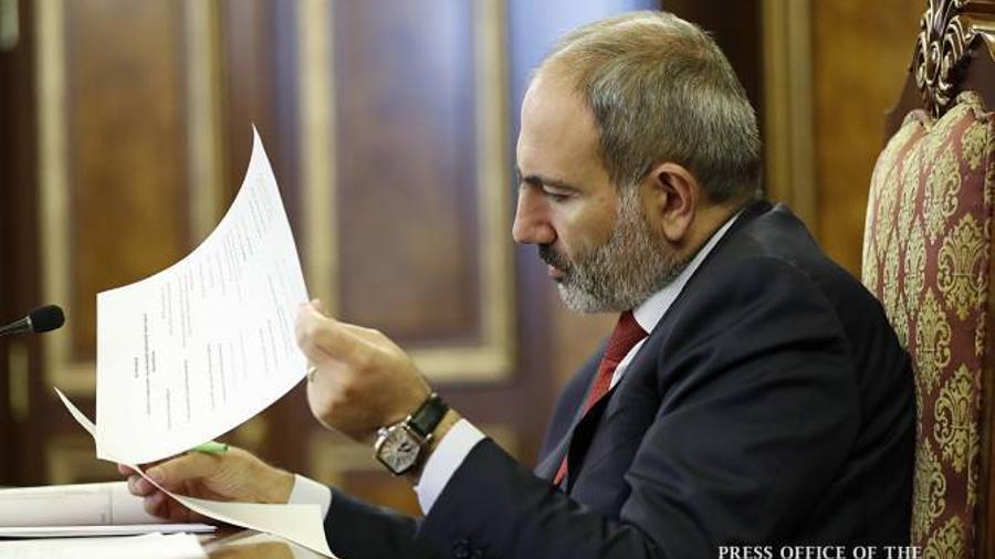 Բորիս Սահակյանը նշանակվել է ԱԳՆ գլխավոր քարտուղար