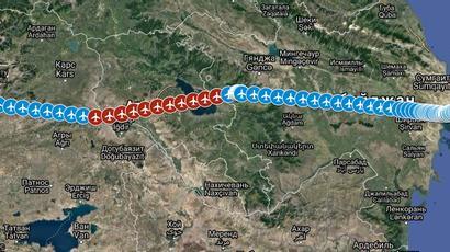 Հայաստանի օդային տարածքը թուրքական և ադրբեջանական ավիաընկերությունների համար փակ չէ և չի եղել