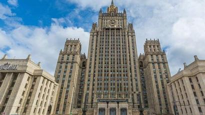 Մոսկվան անհանգստացած է հայ-ադրբեջանական սահմանին տեղի ունեցած զինված միջադեպերով |armenpress.am|