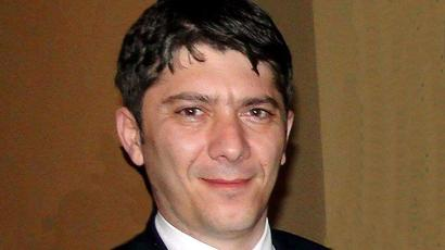 Տիգրան Ավինյանն աշխատանքից ազատել է իր խորհրդական Աբգար Բուդաղյանին