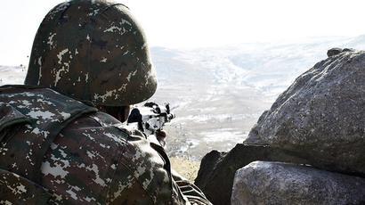Առավոտյան հակառակորդը կրակ է բացել Երասխի հատվածում տեղակայված հայկական դիրքերի ուղղությամբ. ժամը 11:00-ի դրությամբ իրադրությունը կայուն է․ ՊՆ