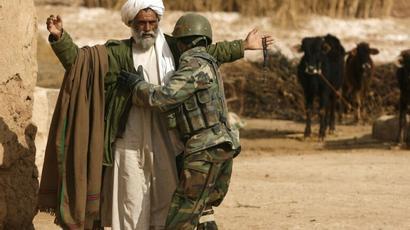 Աֆղանստանի հարավում «Թալիբան» շարժման առնվազն 50 զինյալ է սպանվել |tert.am|