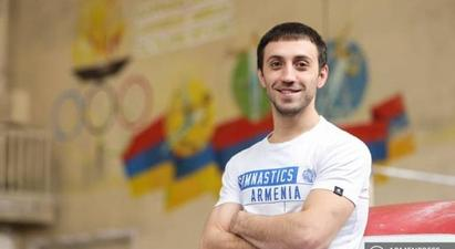 Տոկիո-2020. Մարմնամարզիկ Արթուր Դավթյանն Օլիմպիական խաղերի բրոնզե մեդալակիր է  armenpress.am 