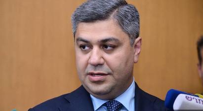 Սուր ելույթների պակաս չի լինելու. Վանեցյանն առաջիկա անելիքների մասին |armenpress.am|