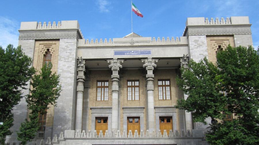 Իրանի ԱԳՆ-ն հերքել է Արաբական ծովում Mercer Street լցանավի դեմ հարձակման մեղադրանքները |tert.am|