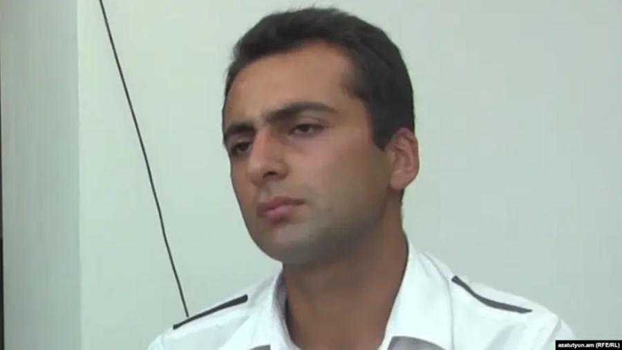 «Թշնամանքը հենց ԱԱԾ-ն է հրահրում». եզդի իրավաշտպանն իրեն առաջադրված մեղադրանքի մասին |azatutyun.am|