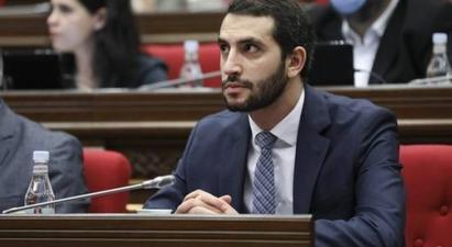 Ադրբեջանը չի կարող ցանկացած պահի մտնել Հայաստանի տարածք, և դա ապացուցվել է. Ռուբինյան |armenpress.am|