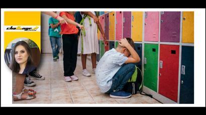 Երեխայական չարաճճիությո՞ւն, թե՞ բուլինգ [Challenge 22.1| Շողեր Միքայելյան]