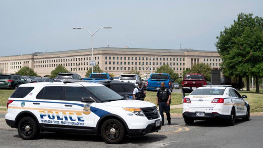 Պենտագոնի անվտանգության աշխատակիցը չեզոքացրել է գերատեսչության հարևանությամբ հրաձգություն իրականացնողին. իրավիճակն անվտանգ է |tert.am|