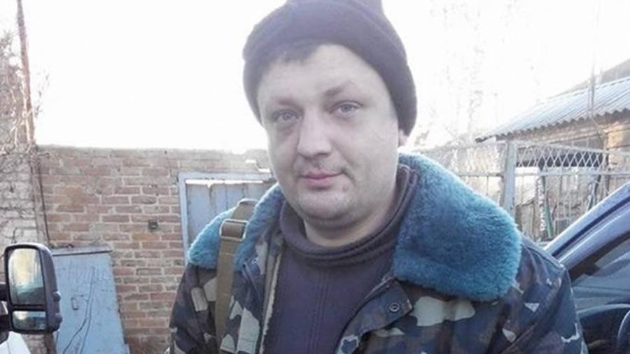 Ուկրաինայի կառավարական շենքը պայթեցնել սպառնացող տղամարդուն ձերբակալել են |tert.am|