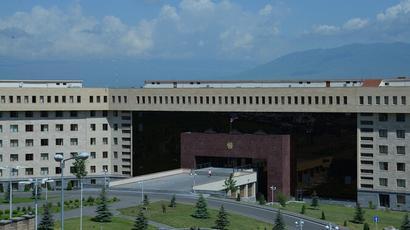 Առավոտյան ժամը 10:00-ի դրությամբ իրադրությունը հայ-ադրբեջանական սահմանին հարաբերականորեն կայուն է