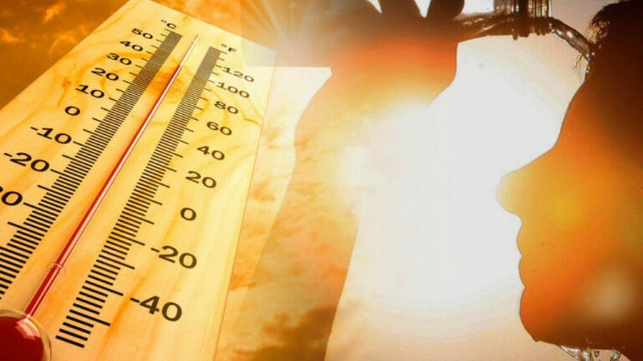 Օդերևութաբանը նախազգուշացրել է Ռուսաստանի հարավում սպասվող մինչև 43 աստիճան տաքության մասին   |tert.am|