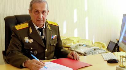 ԱԱԾ տնօրենի տեղակալն ազատվել է պաշտոնից