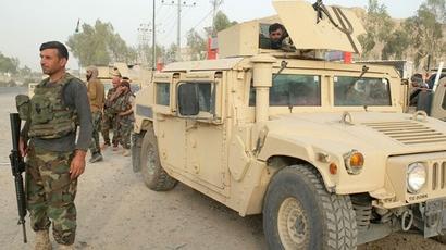 ԱՄՆ-ն հայտարարել է, որ կշարունակի ավիահարվածներ հասցնել՝ հաջակցություն աֆղանական անվտանգության ուժերին |tert.am|