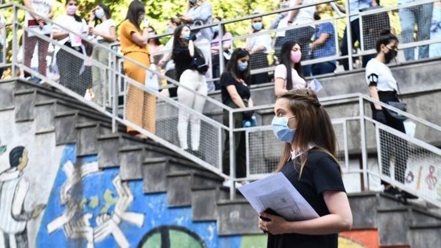 ՀՀ պետական բուհերին հատկացվել է 7699 հեռակա ուսուցման ընդունելության տեղ